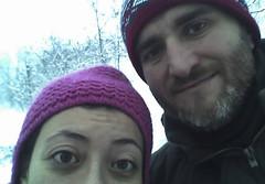 R. Scott e signora