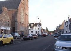 Banchory High Street