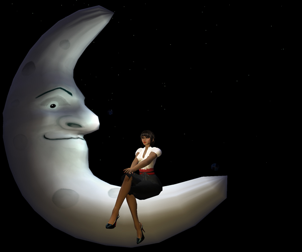 man in the moon IV