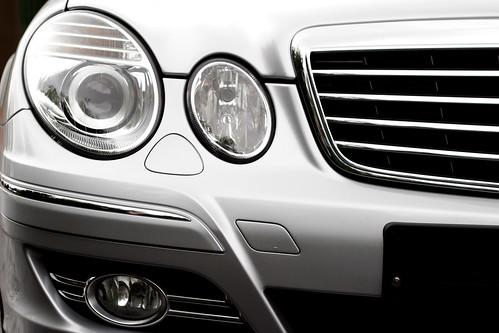 Mercedes CD1