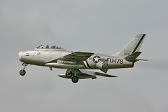 The old F86 Sabre