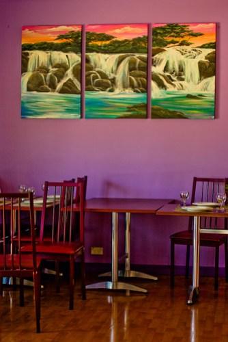 Windang Thai Gardens restaurant