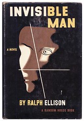 INVISIBLE MAN [1952] Ralph Ellison Image