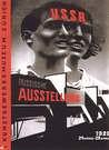 El Lissitzky. Exhibición de carteles. 1929.