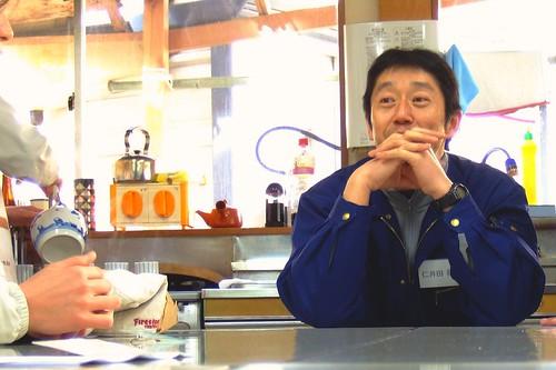 Niida-san
