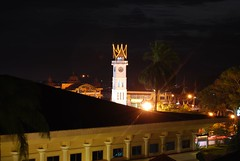 Jam Gadang - The Landmark of Bukittinggi