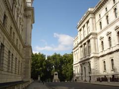 Cabinet War Rooms (3)