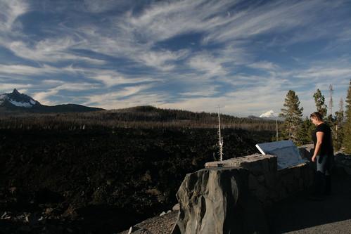Cascades Overlook
