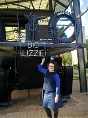 Big Lizzie