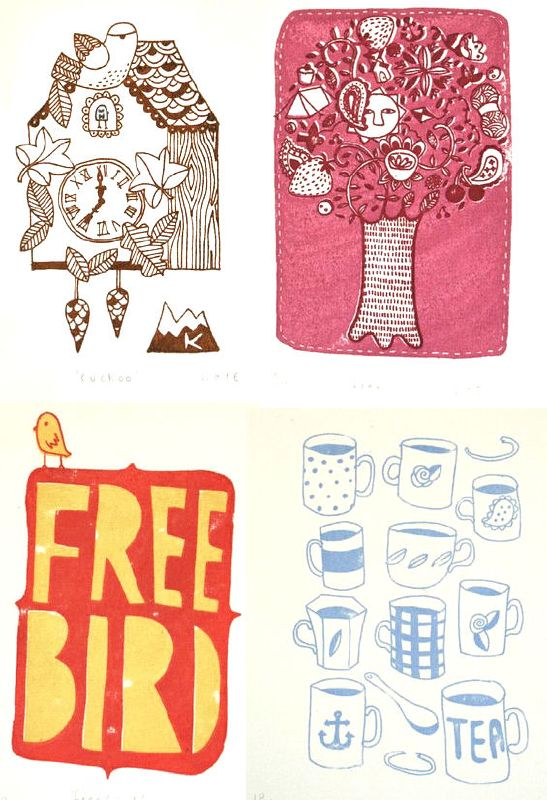 Kate Sutton {new} Prints