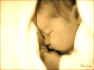 Nace un bebé, nace una mamá / A baby is born, a mom is born