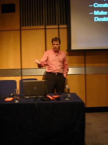 UKOUG2007 - Dimitris Presentation