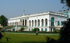 National Library, Calcutta