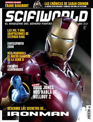 Scifiworld Nº1