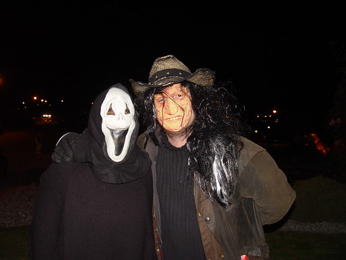 Trick of Treating 3