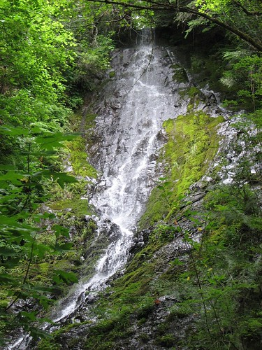 Wilson Falls 1