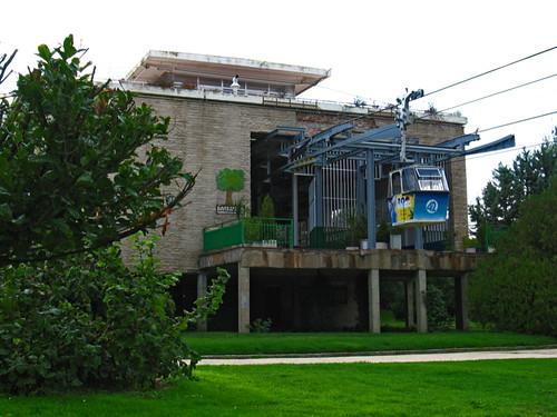 Estación Casa de Campo