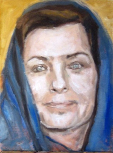 Portrait swap