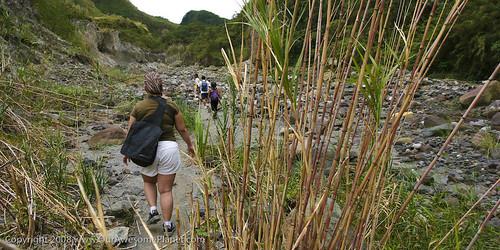 Mt. Pinatubo Hike 11.18