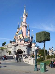 Disneyland Paris Parigi