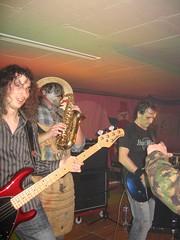 Rockfasnacht Wollerau 02