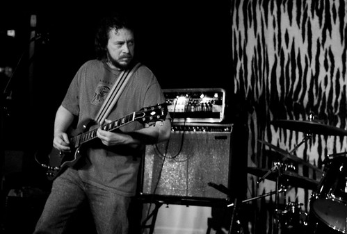 Jeff Zittrain and the Z-Trane Electric Band