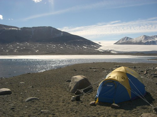 F6 tent