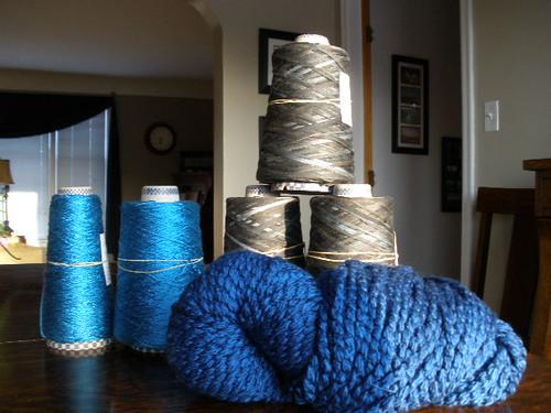 03-25 Art Fiber Yarn