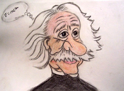 Einstein for Illo Fri.
