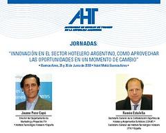 Innovación en AHT