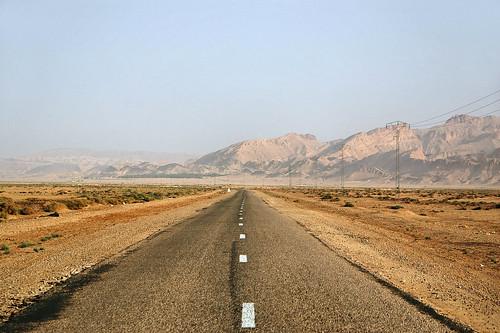 take the long road