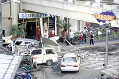 Glorieta Mall Blast