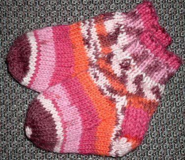 GrandDollys socks