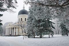 Chisinau, Moldova's Capital