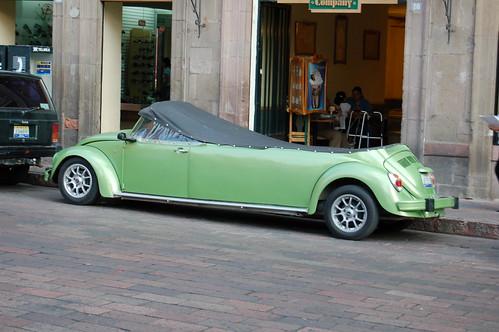 Stretch Bocho (VW-Bug)