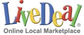 LiveDeal logo
