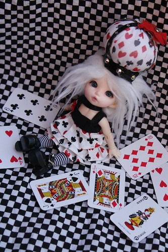 129/365 Queenie