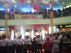 Perayaan ulang tahun MLC