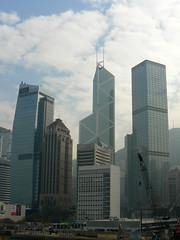 Bank of China Tower 1