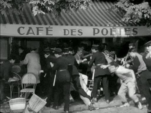 Orphée Jean Cocteau