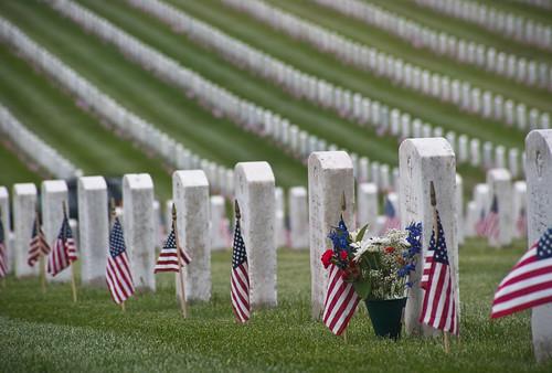 Memorial Day by r o s e n d a h l.