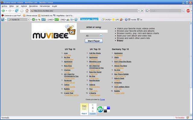 muvibee