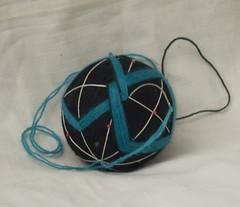 temari ball wip