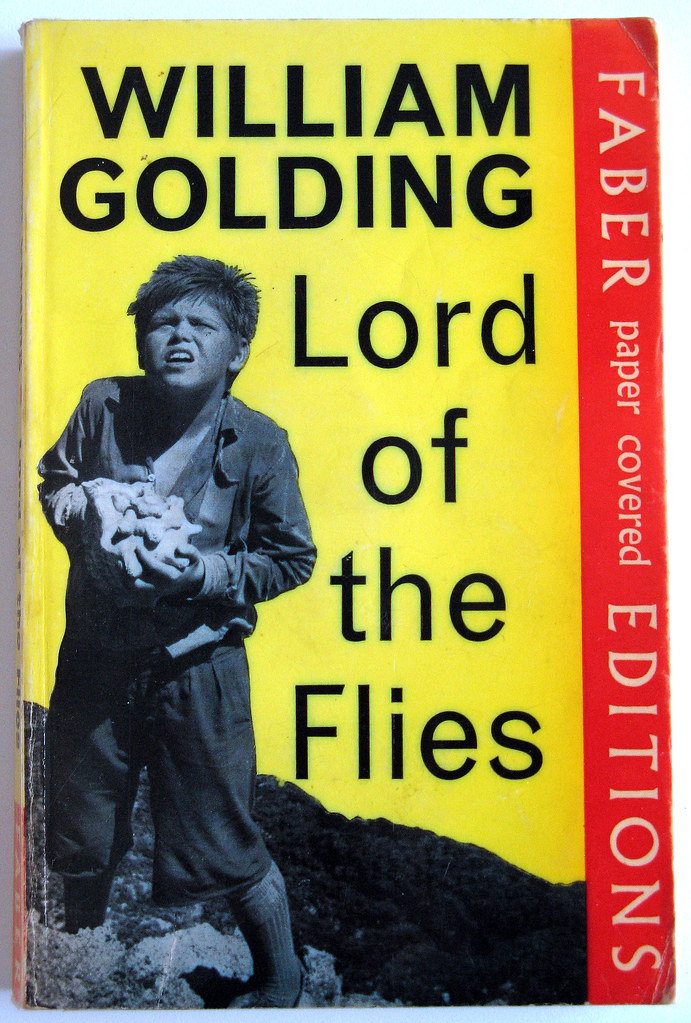 "an analysis of the role of power in lord of the flies by william golding Home » literature » fiction » the role of government in ""lord of the flies"" by william golding lord of the flies demonstrates that the power analysis."