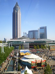 Frankfurt International Book Fair