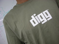 Digg T-shirt 02