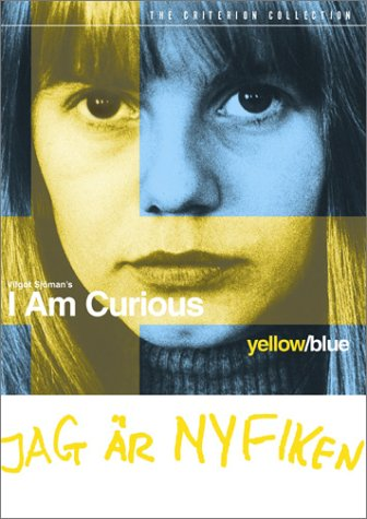 I AM CURIOUS (YELLOW) [1967] Image