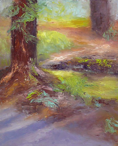Blake Gardens Redwoods