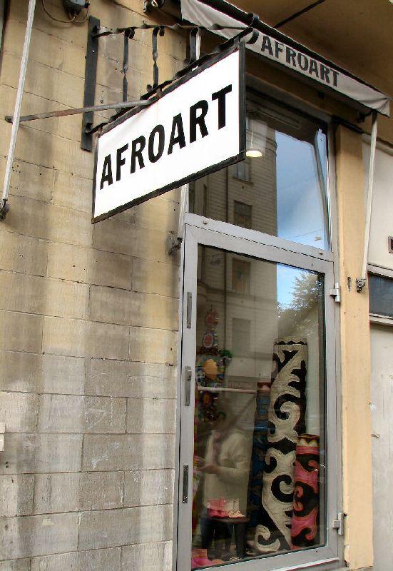 Afroart (Stockholm)