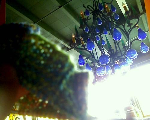 sock-chandelier